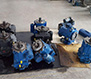 China Piston Pump - Hydraulic Piston Pump Cleaning And Maintenance