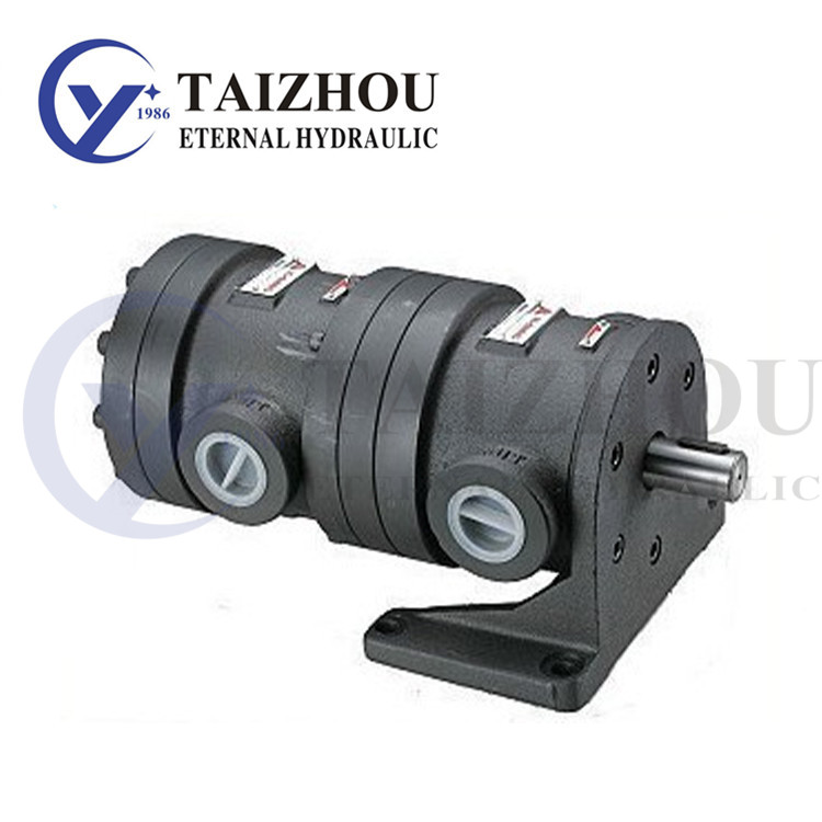 50T&150T Double Vane Pump
