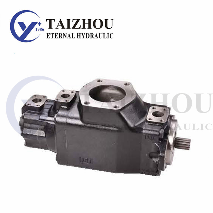 T6 Triple Vane Pump