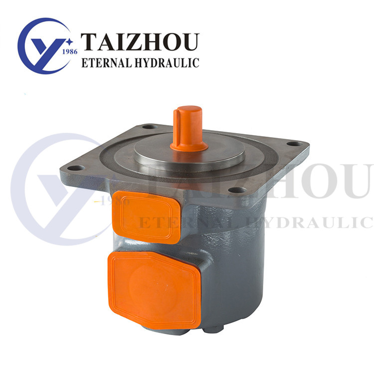SQP Single Vane Pump