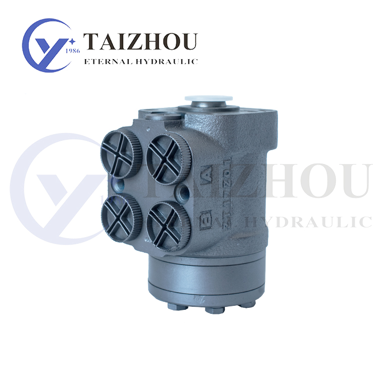 10-1,2,3,9 Series Hydraulic Steering Unit