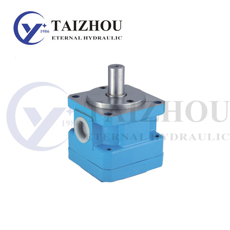 GPA Internal Gear Pump