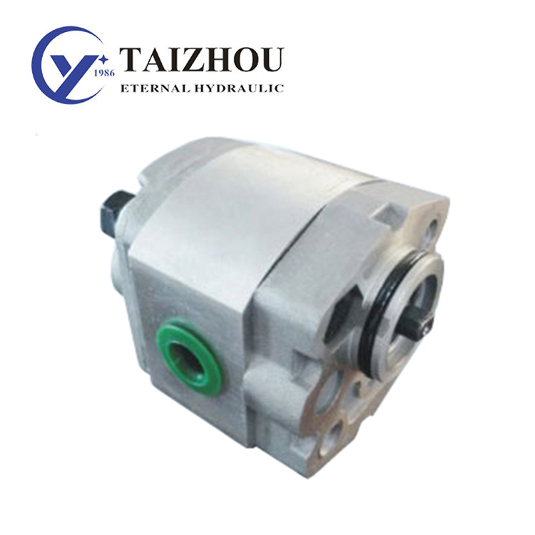 1KS1U Series Gear Pump
