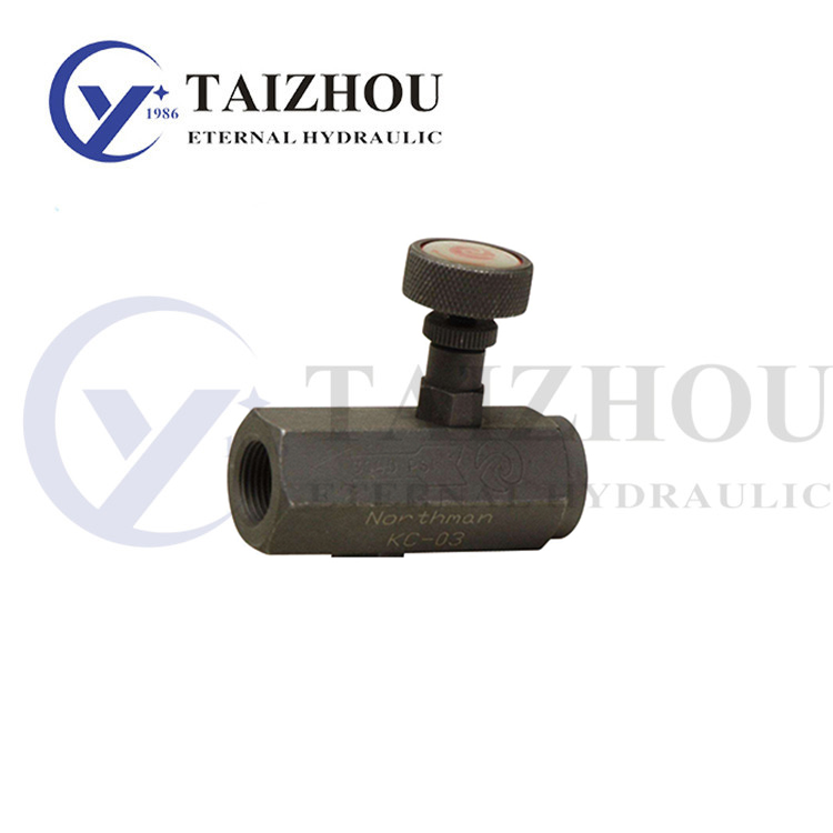 Tube Type Check Valve