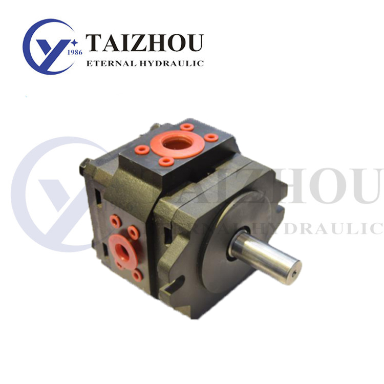 EIPC Internal Gear Pump
