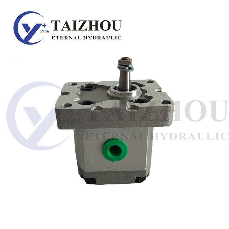 CBD1-F2 Gear Pump