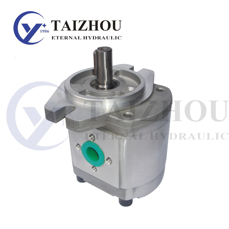 CBK-1000 Gear pump