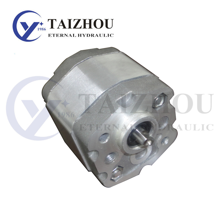 CBK-E100 Series Gear Pump