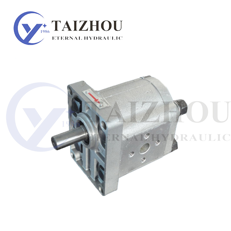 CBN Series Gear Pump