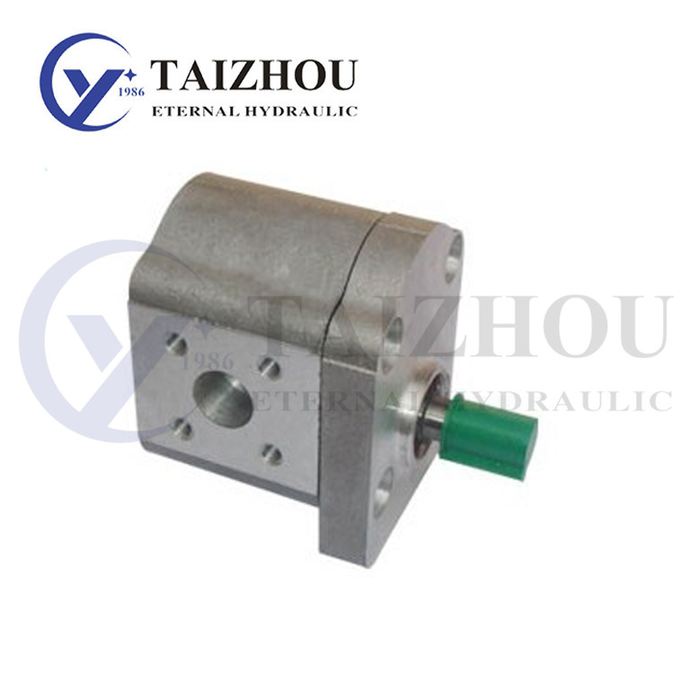 CBS-D300 Series Gear Pump
