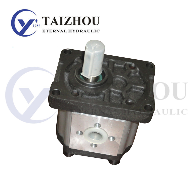 CBT Series Gear Pump