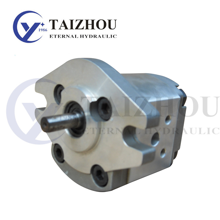 CBW-F200 Gear Pump