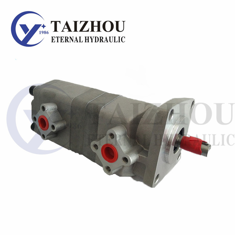 HGP22A Gear Pump