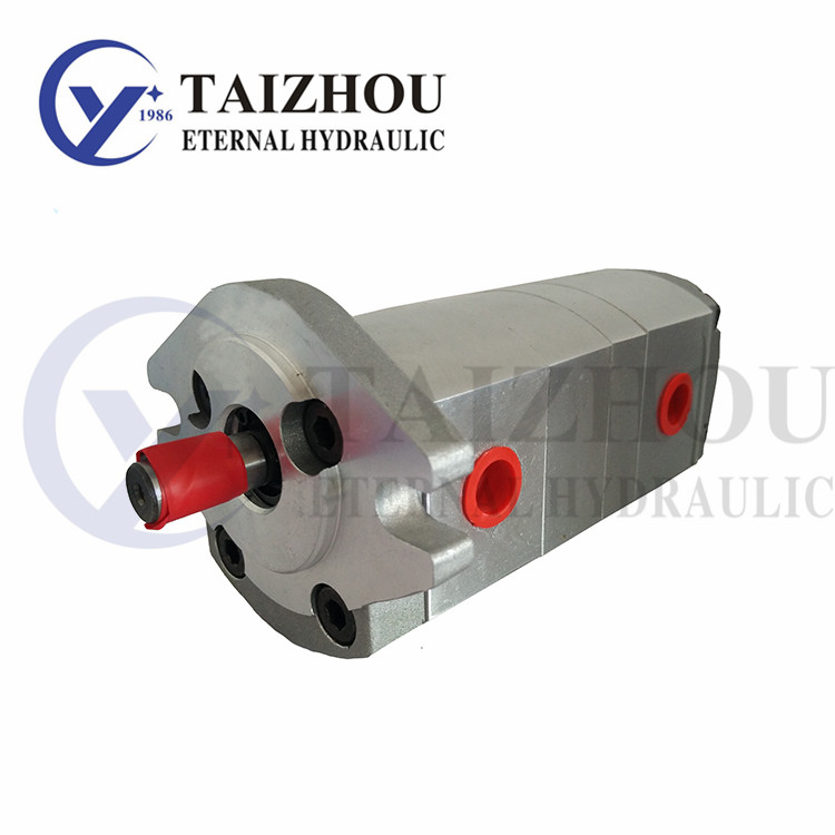 HGP11A Gear Pump