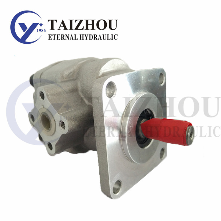 HGP2A  Gear Pump
