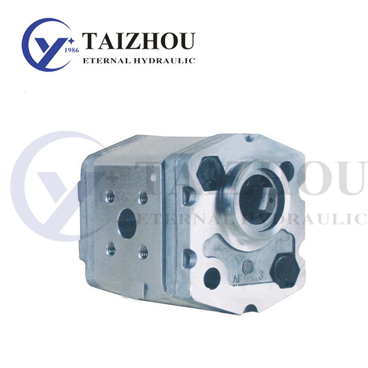 KL1PD Gear Pump