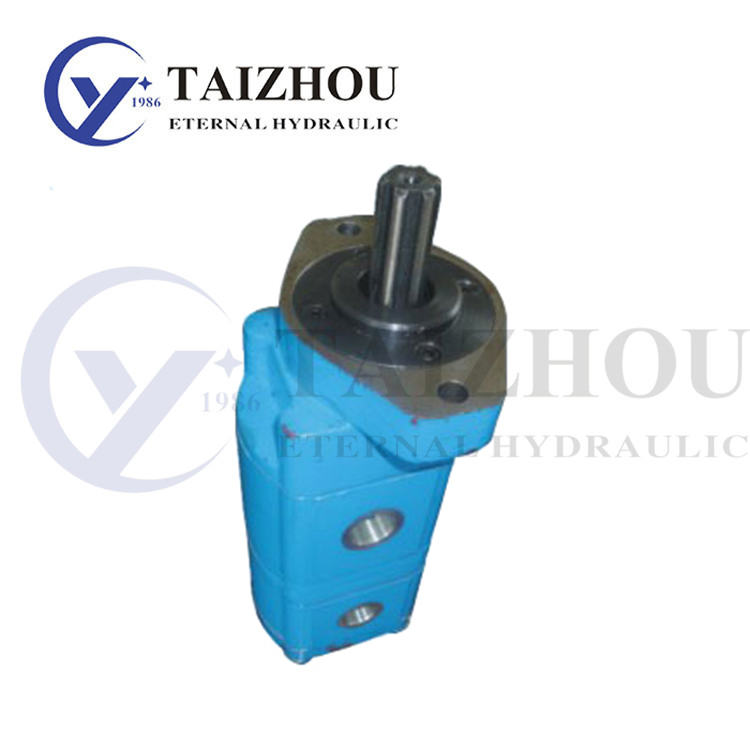 LQ Series Gear Pump
