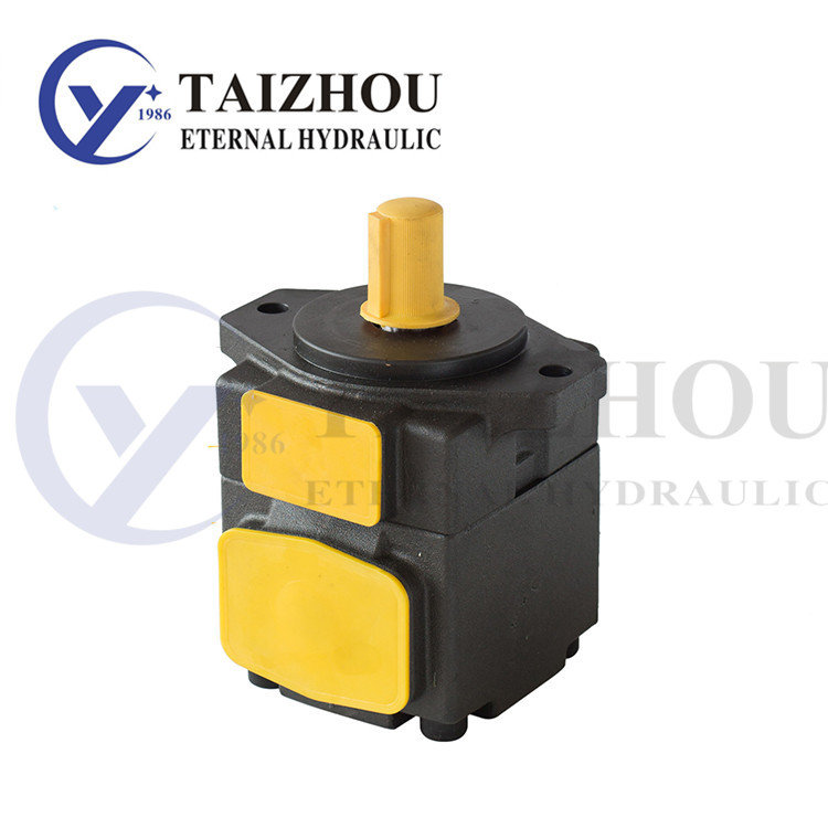 PV2R Low Noise Single Vane Pump