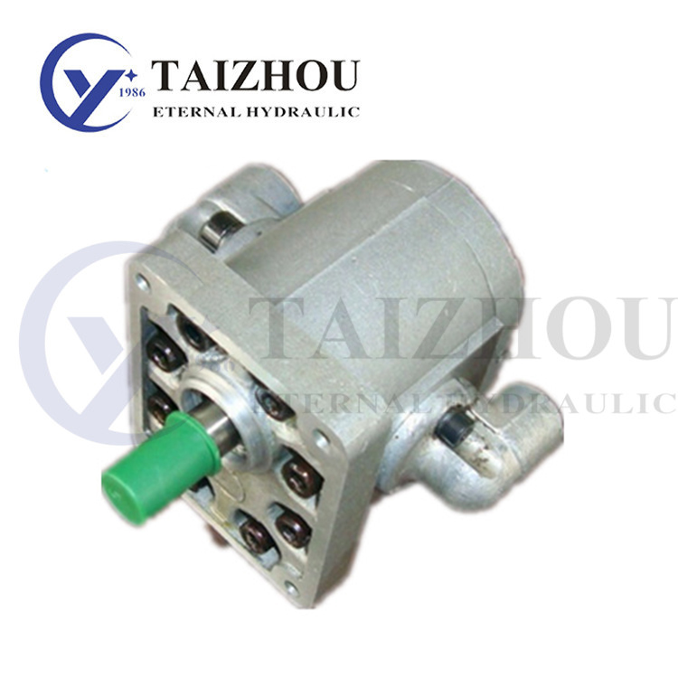 YBC Series Gear Pump