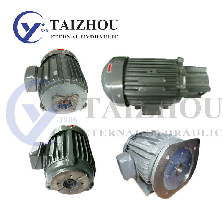 7.5HP/5HP/3HP/2HP/1HP Electric  Motor