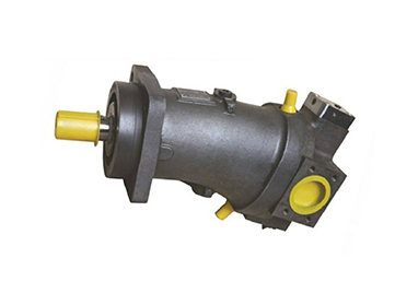 Rexroth A7V Piston Pump