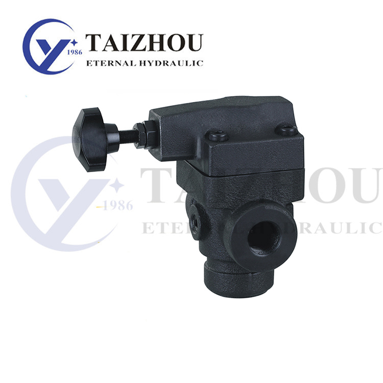 BT Series Polit Relief Valve