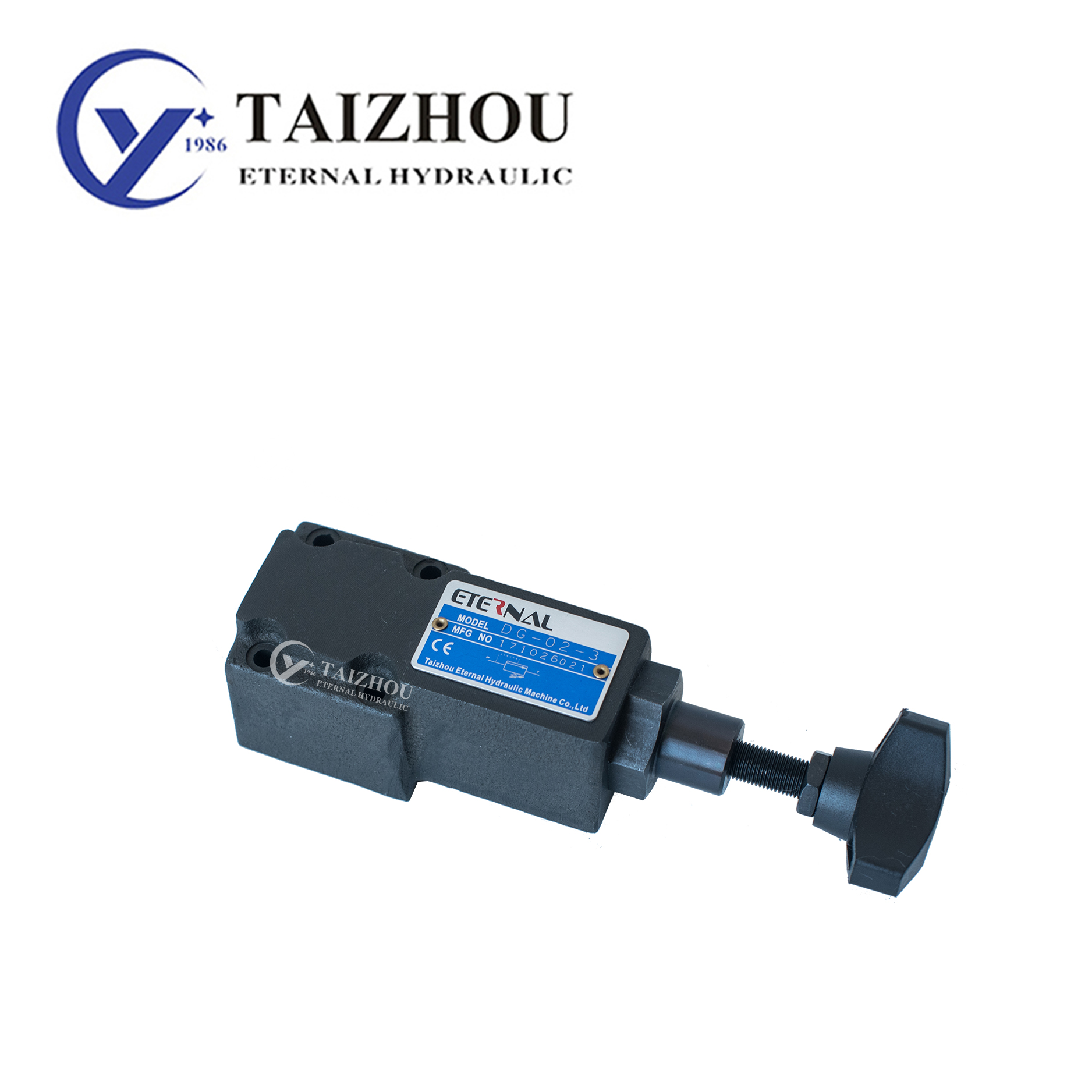 Dg Dt Direct Pressure Relief Valve