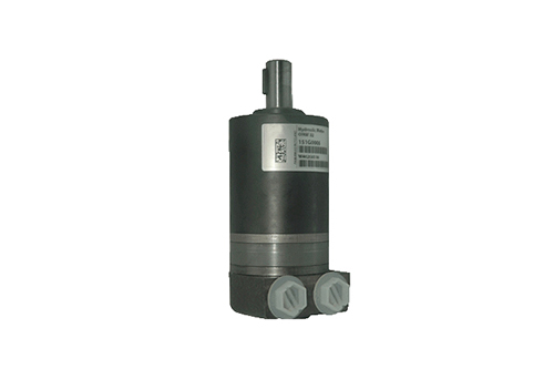 OMM Series Hydraulic Orbit Motor