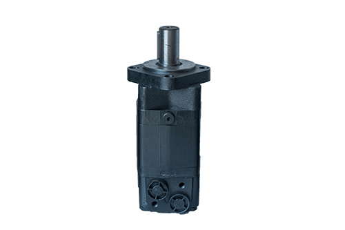 OMS Series Hydraulic Orbit Motor