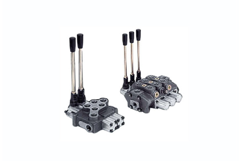 Sectional Directional Control Valve