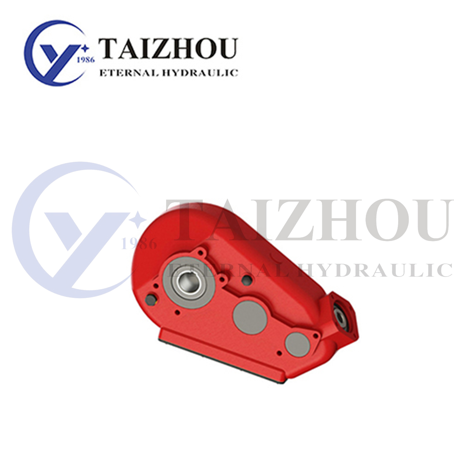 KRT Reduction Gearbox
