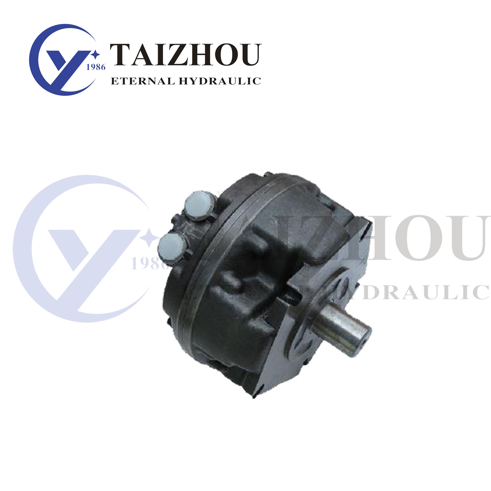 GM Radial Piston Hydraulic Motor